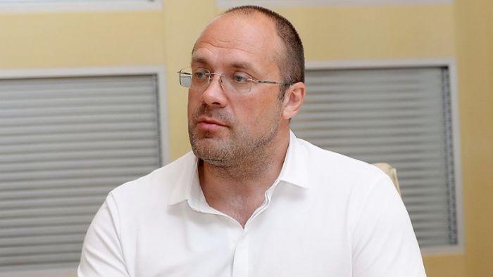 Владимир Демин: «Хотите регулировать криптовалюты — отключите электричество во всем мире»