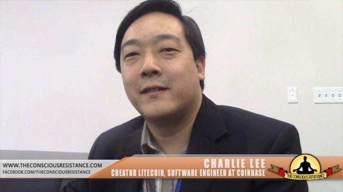 Чарли Ли: Есть только один биткойн — и это не BCash