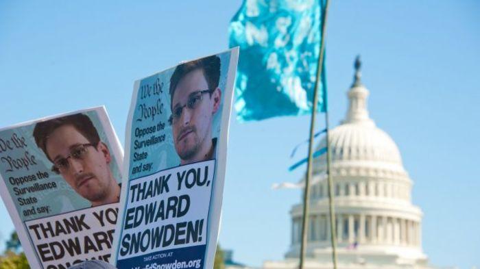 Zcash является «лучшей альтернативой» биткойну считает Эдвард Сноуден