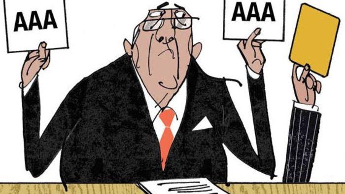 В России предлагают оценивать риски ICO при помощи рейтинговых агентств