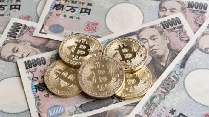 Япония по-прежнему лидирует на рынке биткойна