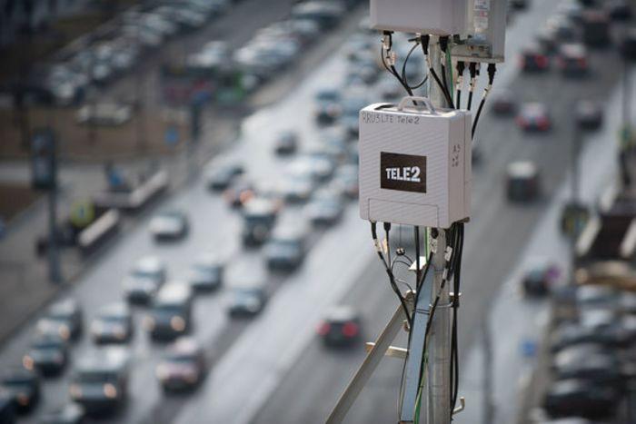 В России может появиться сотовая сеть для чиновников и силовиков