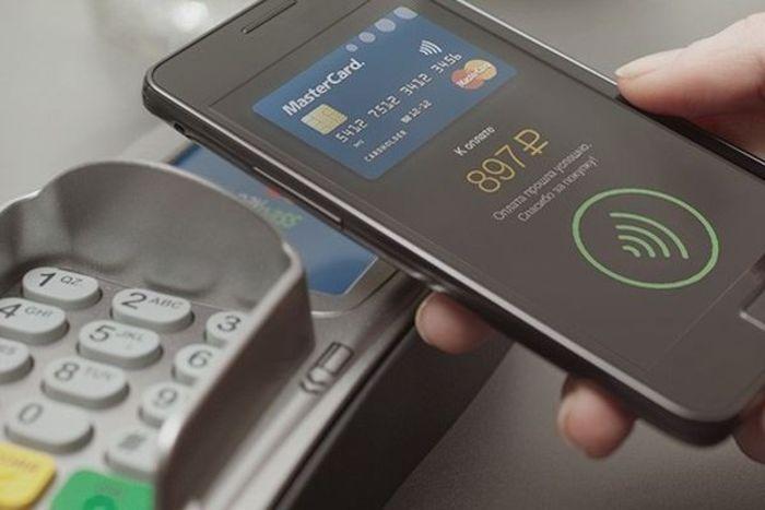 MasterCard гонится за блокчейном и создает платежную сеть
