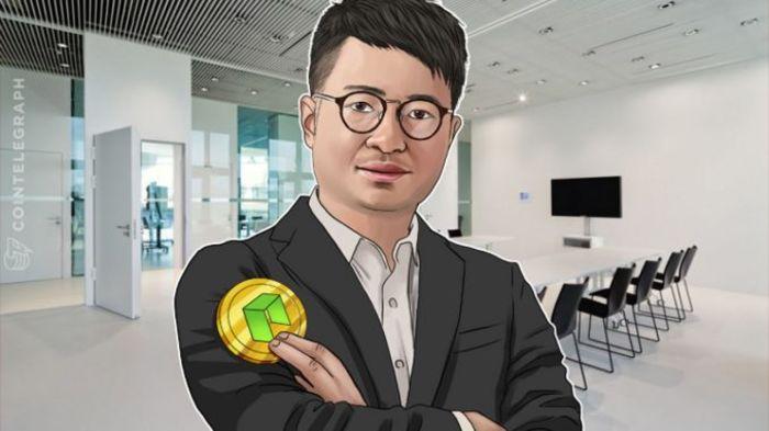 Основатель NEO Да Хонгфей посоветовал Китаю запретить ICO