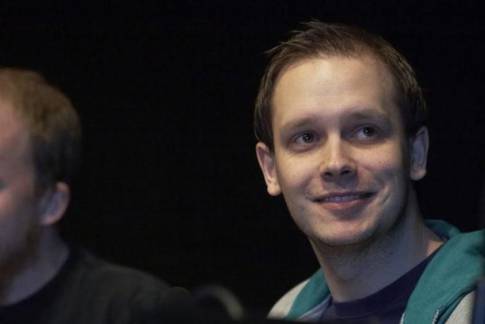 Основатель «The Pirate Bay» создал сервис анонимной регистрации доменов за криптовалюты «Njalla»