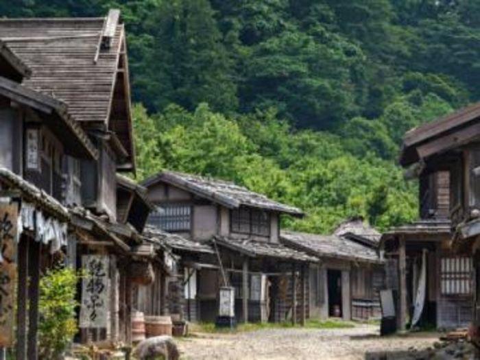 Деревня в Японии хочет провести ICO