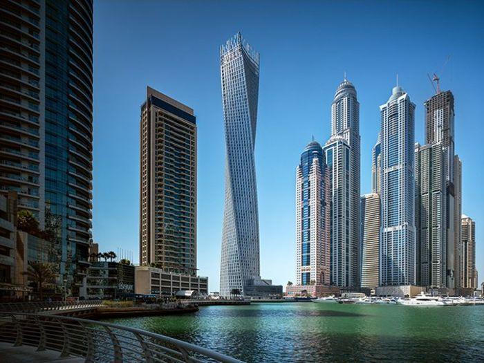 Дубаи перевели регистрацию прав собственности на блокчейн