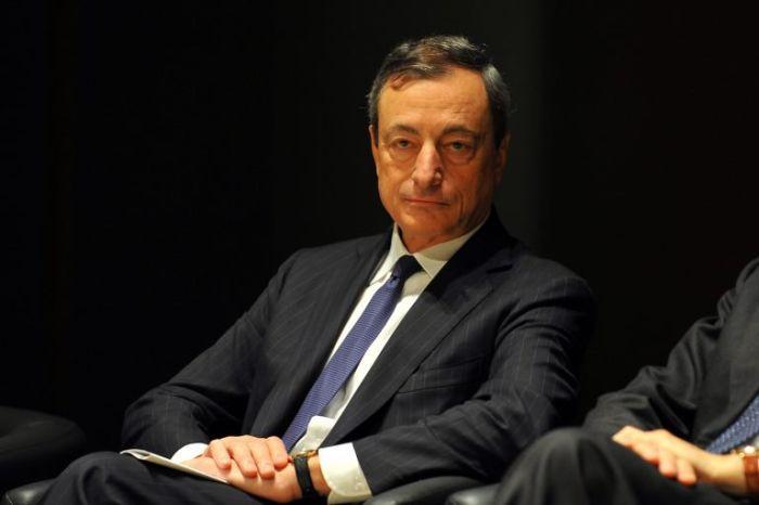 Марио Драги: Европейский центральный банк «не имеет возможности» регулировать биткойн