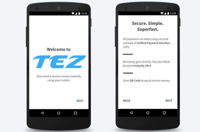 Google запустила в Индии сервис платежей на основе ультразвука
