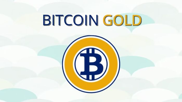 Стартовал блокчейн «Bitcoin Gold»