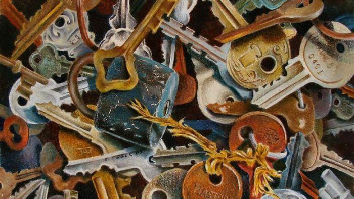 Новая схема резервного копирования закрытых ключей кошелька