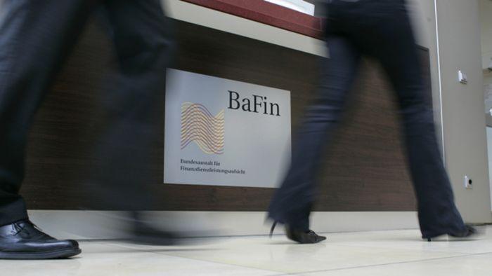 Германия вводит точечный надзор над ICO