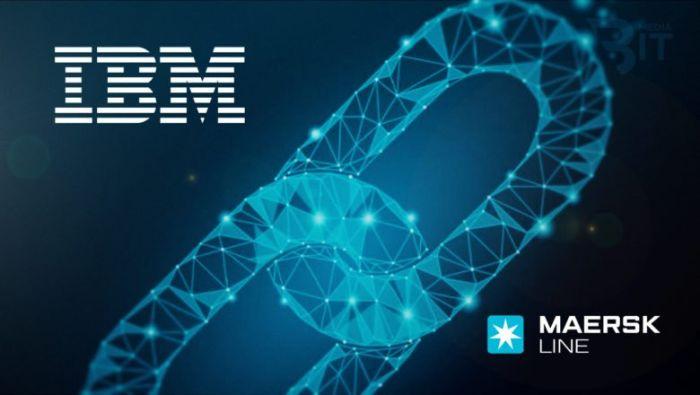 К блокчейн-проекту IBM—Maersk присоединяется логистическая компания Agility