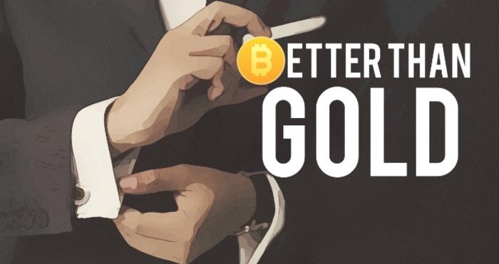 Криптовалюты обошли золото и облигации в привлекательности для инвесторов