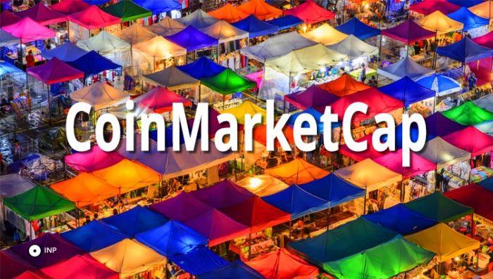 CoinMarketCap снова отслеживает цены на южнокорейских биржах
