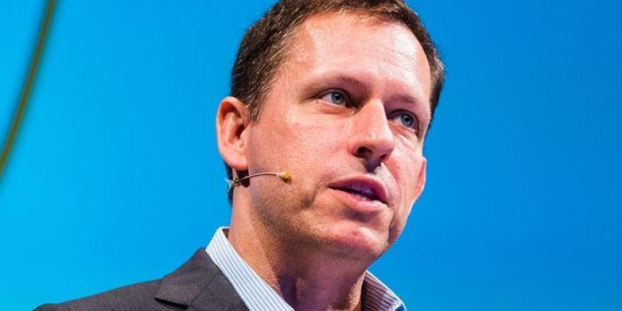 Сооснователь «PayPal» Питер Тиль: Биткойн — цифровой аналог золота