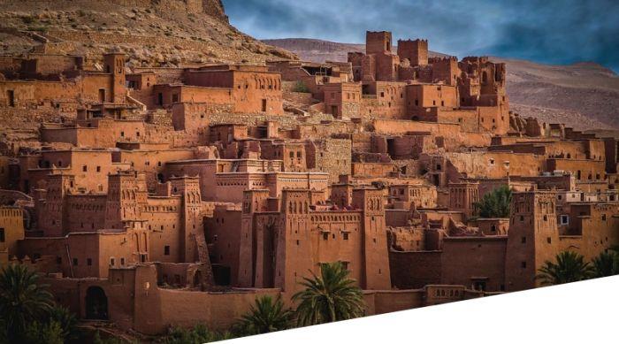 ЦБ Марокко признает операции с криптовалютами незаконными