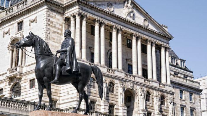 Банк Англии: блокчейн может привести к монополизации рынка ценных бумаг