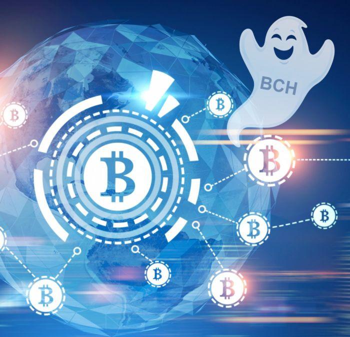 Bitcoin Cash - призрак на биржах