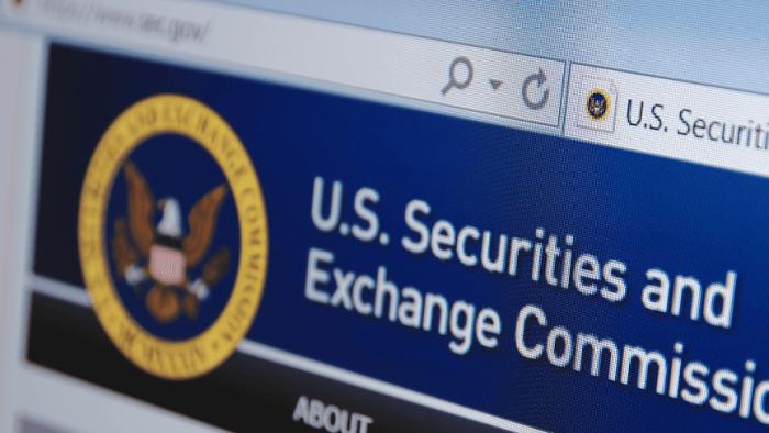 SEC рассказала о признакам скама среди ICO