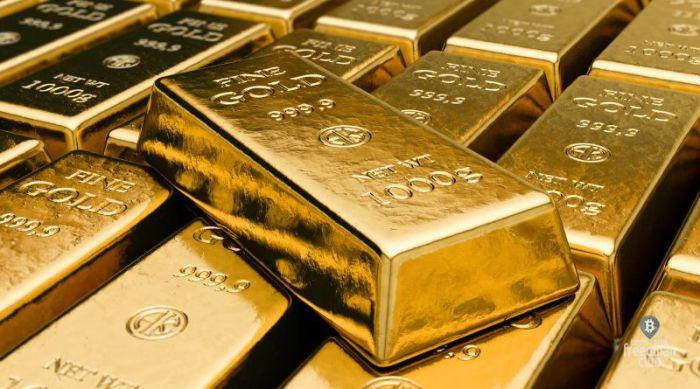 Главный онлайн-продавец золота принимает оплату в Bitcoin