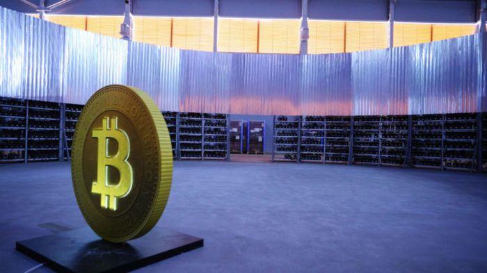 Криптовалютная лихорадка заражает юридический рынок