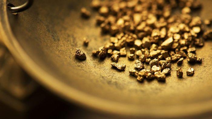 Bitcoin Gold показывает признаки падения