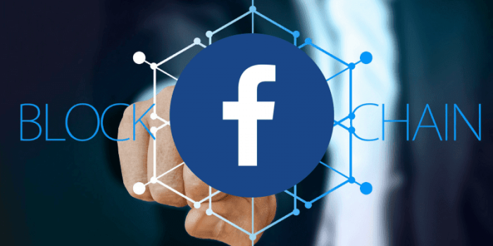 Facebook внедрит блокчейн в работу соцсети