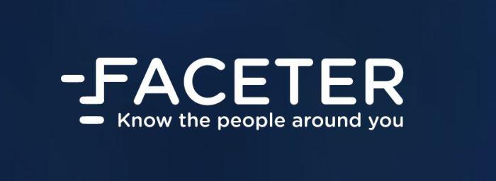FACETER — сервис для видеонаблюдения с распознаванием на основе блокчейн