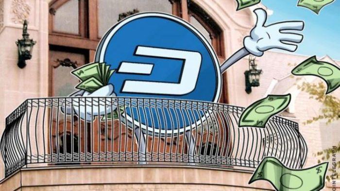 Dash станут принимать к оплате в 40 миллионах торговых точек