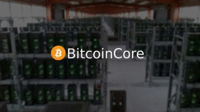 Релиз Bitcoin Core 0.15.1