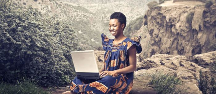 ICO открывает двери инвестиций для Африки