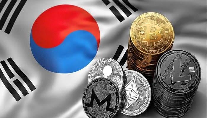 Южная Корея смягчит контроль за рынком криптовалют