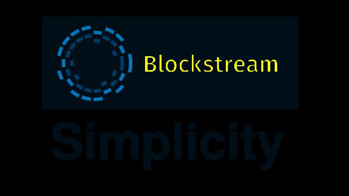 Blockstream представляет язык программирования «Simplicity» для смарт-контрактов