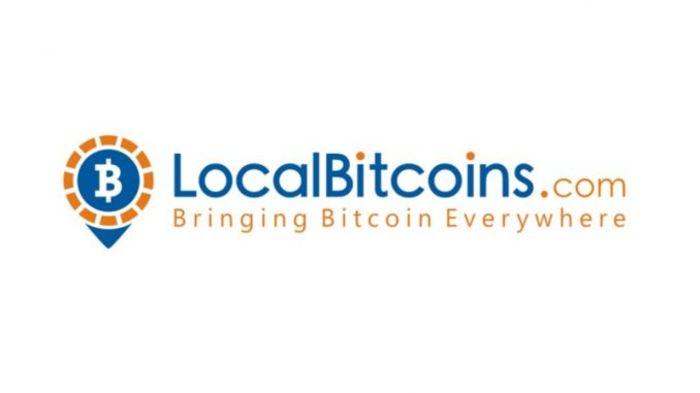 Объем сделок на LocalBitcoins в России достиг почти миллиарда рублей за неделю
