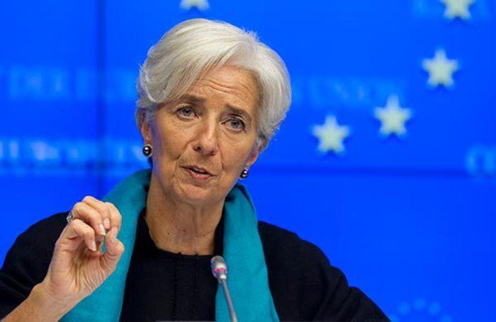 Лагард МВФ: Игнорирование криптовалют — неразумно