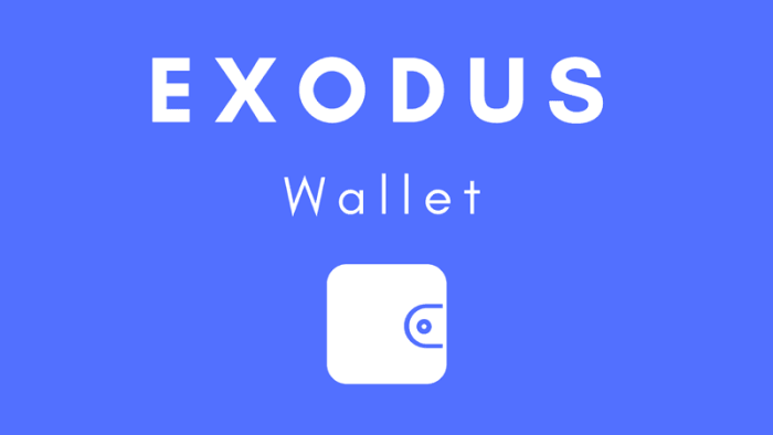 Exodus теперь поддерживает Bitcoin Gold и еще 10 новых криптовалют