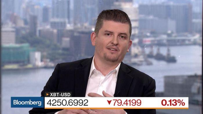 Дэйв Чепмен: Я не удивлюсь, если в 2018 году увижу шестизначную цену на биткоин