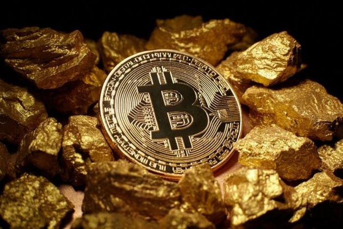 Состоялся хардфорк «Bitcoin Gold»