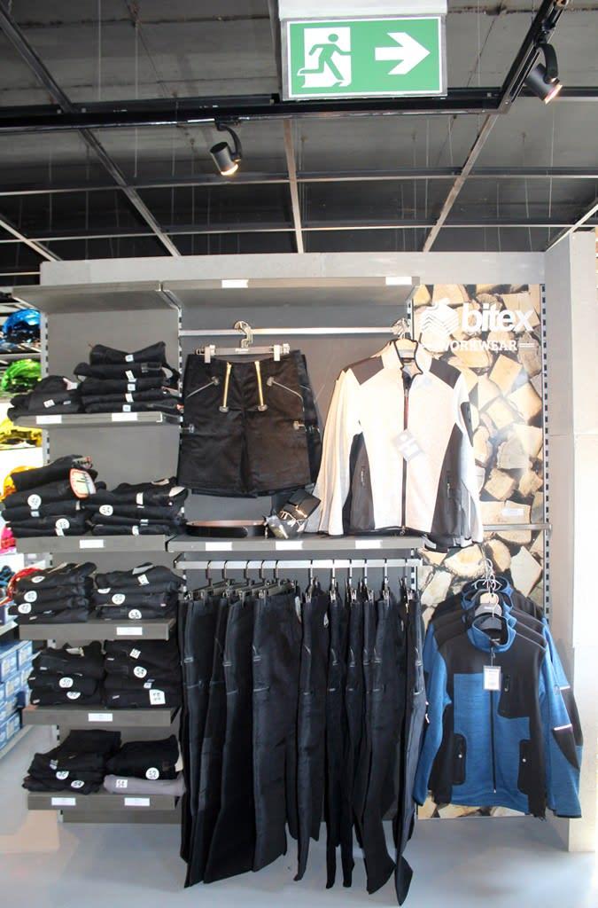 Bitex Workwear Laden 8