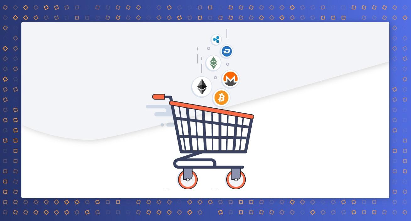 Bitit leading cryptos