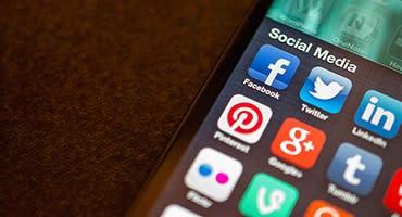 three-social-media