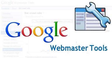 آموزش کامل گوگل وب مستر