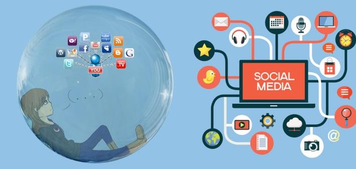 information bubble
