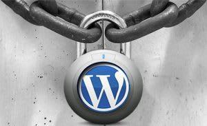 آموزش امنیت در مدیریت محتوای وردپرس