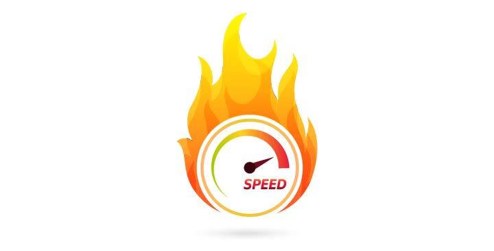 با بالا رفتن سرعت لود در موتورهای جستجو بهتر دیده میشوید