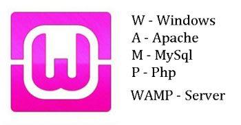 نرم افزار wampserver برای نصب جوملا در ویندوز