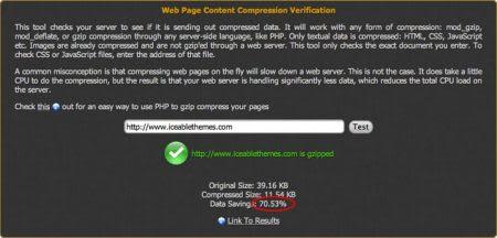وب سایتهایی جهت تست سرعت وب سایت شما