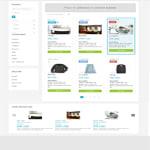 طراحی سایت نیازمندی ها با جوملا