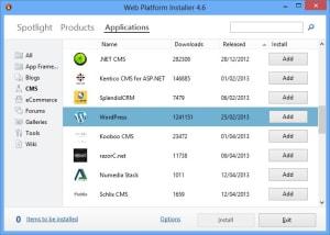 نصب سایت ساز دروپال در ویندوز